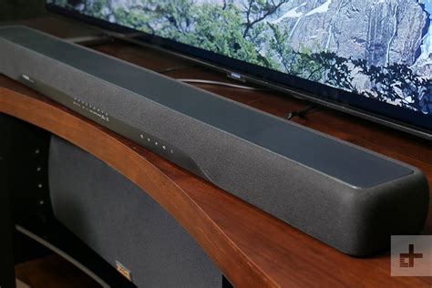 the best sound bar the best soundbars you can buy in 2018 digital trends