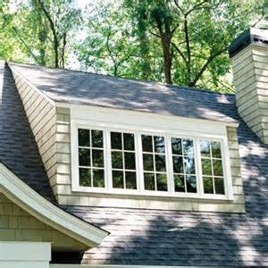 Shed Dormer Windows Design Dump House Exterior Thinking About Shed Dormers