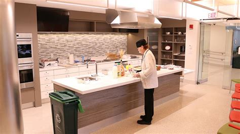 design center boston food demonstration kitchen coming to west powelton a dorm for