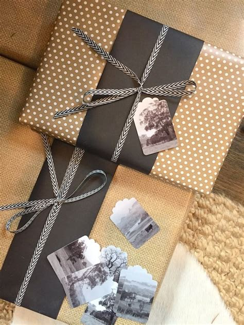 Craft Paper Wrapping Ideas - 1000 ideas about kraft paper on brown paper