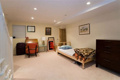 bedroom in basement cool basement ideas for your beloved one homestylediary com