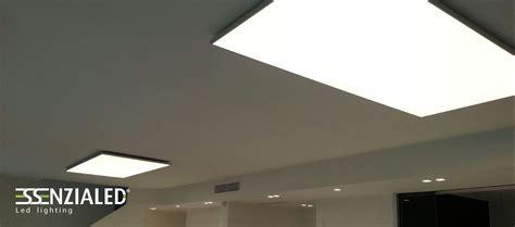 cornici plexiglass su misura backlight su misura illuminazione a led