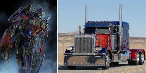 Optimus Prime Kepala Truk Kontainer Transformers Limited otosia 12 mobil robot dalam transformer