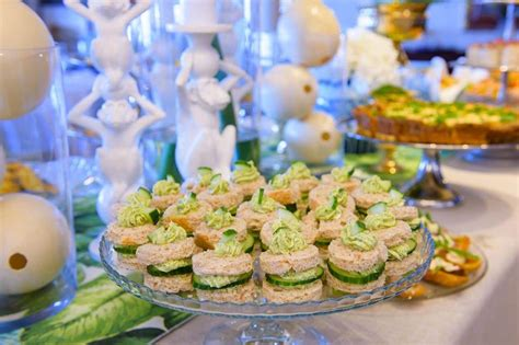 party themes umhlanga afternoon high tea at the beverly hills hotel durban