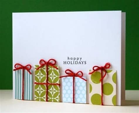 Simple Handmade Card Designs - 15 handmade creative cards designs diy