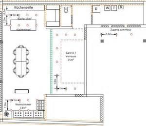 spots in decke einbauen einbaustrahler decke anordnung innenraum und m 246 bel