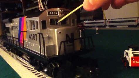 Kastri Set By Nj 1 review of the 2011 nj transit set from lionel