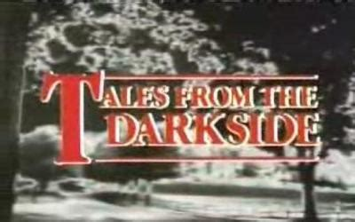 Tales From The Darkside by Tales From The Darkside