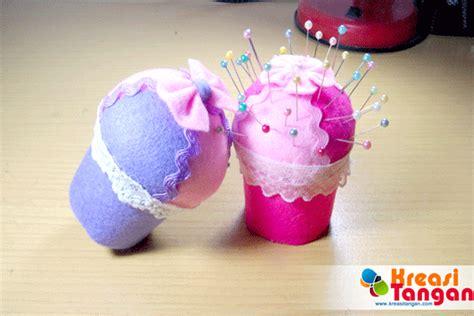 membuat kerajinan acrylic tutorial cara membuat kerajinan tangan dari kain flanel