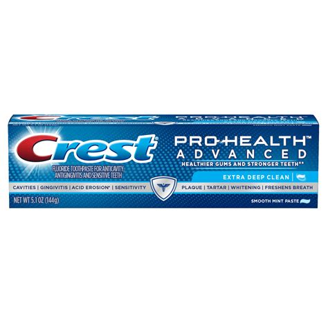 Healty Care Toothpaste 1 How To Remove Plaque From Teeth Crest