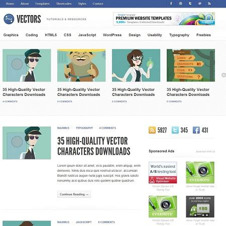 theme wordpress neighborhood wordpress templates community http webdesign14 com