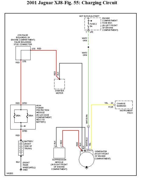 1999 jaguar xj8 wiring diagram 30 wiring diagram images
