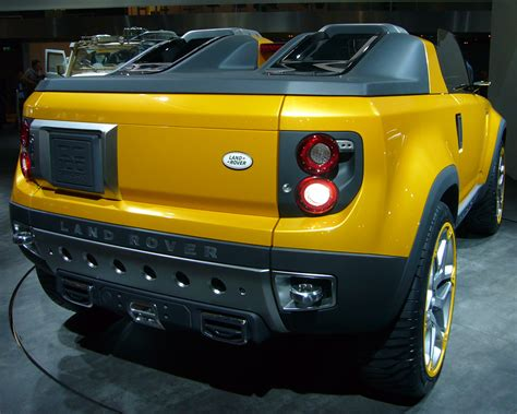 land rover dc100 sport price land rover dc100 release date
