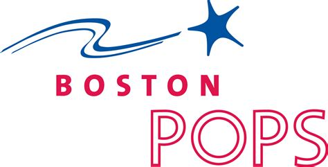 pops logos boston symphony orchestra bso org