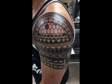 micronesian tattoo micronesian and