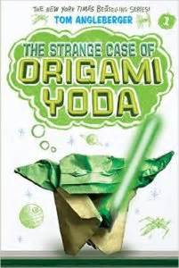 The Strange Of Origami Yoda Summary - wars books the ultimate list the childrens book review