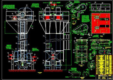 grain bucket elevators  tonnes  hour  mb