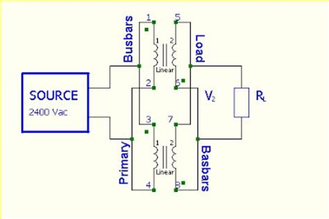 transformer impedance in parallel energy conversion lab experiment transformers in parallel
