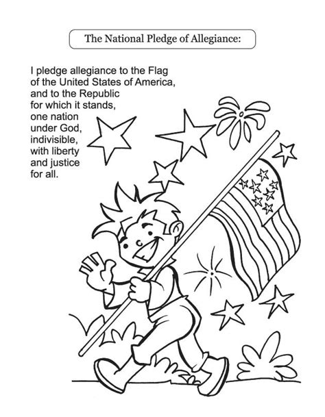 the national pledge of allegiance download free the