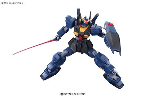 Gundam Mk Ii bandai hobby hguc 1 144 gundam mk ii quot zeta gundam quot