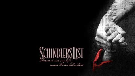 themes in schindler s list movie image gallery schindler s list