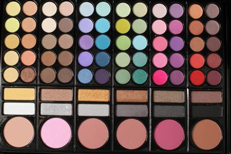 3 Kinds Of Makeup Palettes That You Should Own Pretty | 3 kinds of makeup palettes that you should own pretty