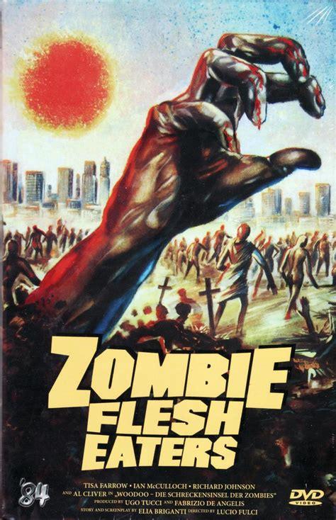 zombi 2 zombie flesh eaters 1979 horror thai movie the film interpreter top ten zombie films