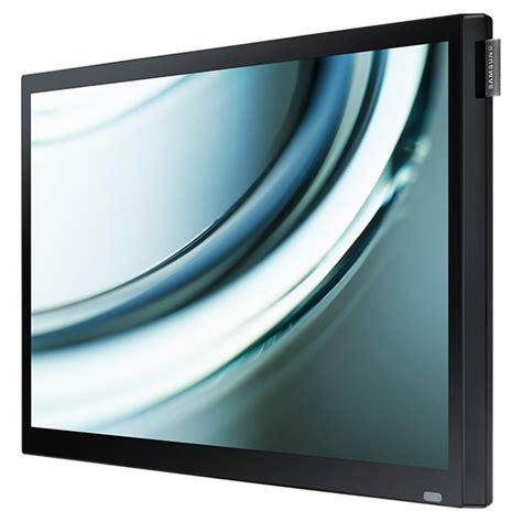 Samsung D Series Samsung Db22d P Db D Series 22 Quot Slim Direct Lit Led Display Digitialdisplaystore