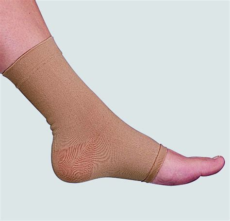 ankle support sai sheer elastic ankle support docortho