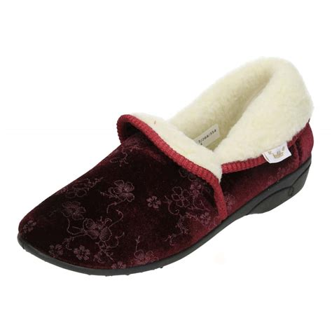 fur lined boot slippers dr keller warm fur lined slippers orthopedic boots