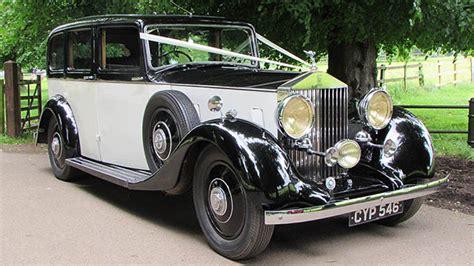 Wedding Car Milton Keynes by Vintage Rolls Royce Limousine Wedding Car Hire Buckinghamshire