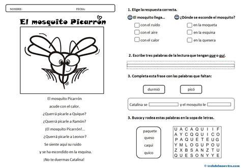preguntas de geografia para niños de 6 grado lectura letras que qui web del maestro