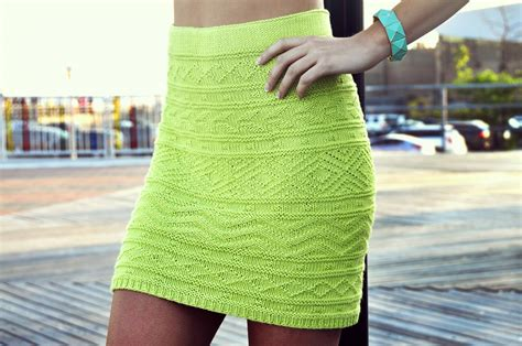 knitted bodycon skirt knitting is awesome showing the awesomeness of knitting