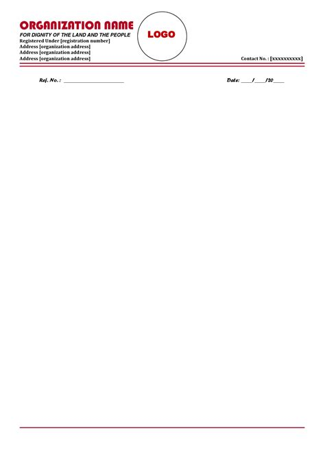 letterhead template at word documents com microsoft templates