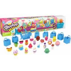 Shopkins 20 count mega pack walmart com