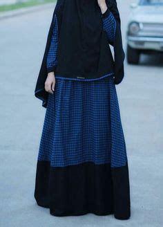 Zara Syari Dress Khimar Dress Only Jupe Longue Le 224 Taille Haute Fashion