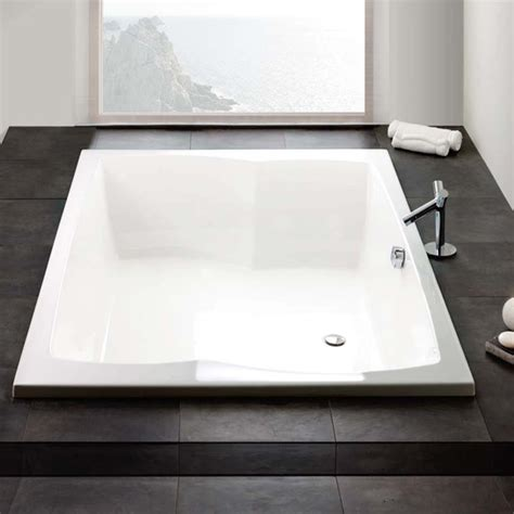 badewannen test hoesch largo rechteck badewanne wei 223 3692 010 reuter