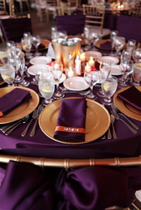 Ballard Designs Stools plum amp gold wedding colors sublime decorsublime decor