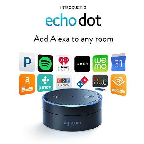 amazon echo dot brandchannel amazon opens smart home giving voice to