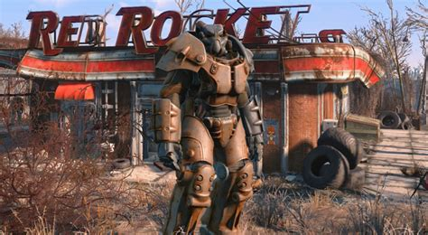 fallout 3 best armour where to find fallout 4 s best power armour kotaku australia