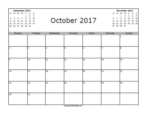 printable calendar 2017 horizontal printable horizontal calendars calendar template 2016