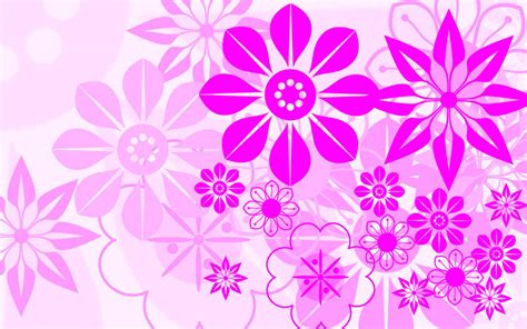 and pink pink and white wallpaper 1680x1050 57687