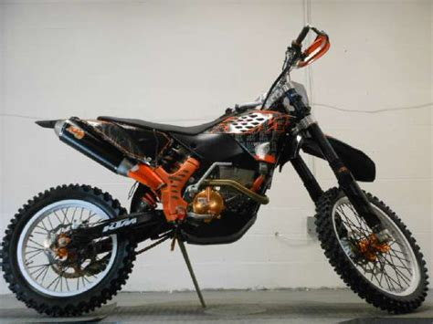 2008 Ktm 250 Xcf Review Buy 2008 Ktm 250 Xcf W On 2040motos