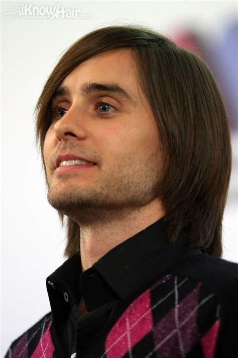 Jared Leto Hair   Jared Leto Red Hair   Jared Leto Blue