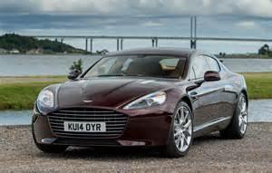 2015 Aston Martin Rapide 2015 Aston Martin Rapide S Machinespider