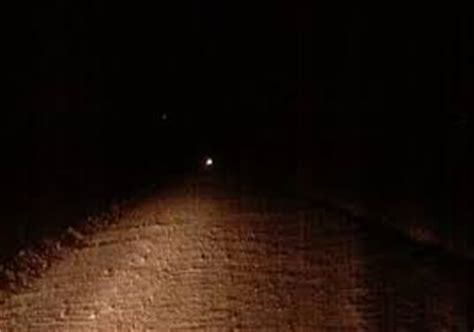 Gurdon Light by Legend Trippers Of America The Mysterious Ghost Lights Of America