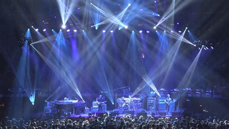 phish bathtub gin phish 4k bathtub gin 12 30 15 madison square garden