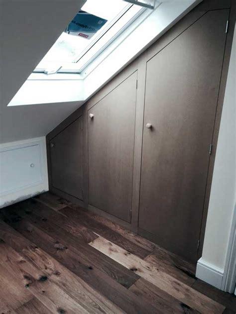 Loft Cupboards loft rooms enfield carpentry