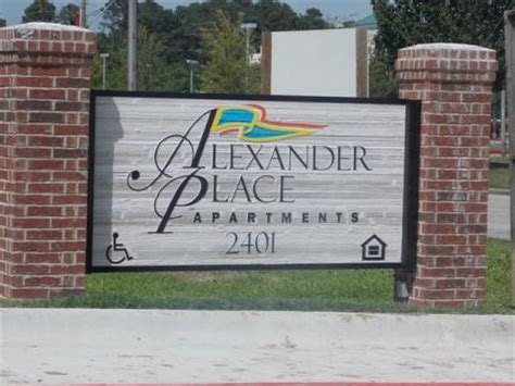 baytown housing authority alexander place apartments baytown housing authority