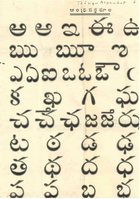 up letters in telugu telugu alphabets chart lesupercoin printables worksheets
